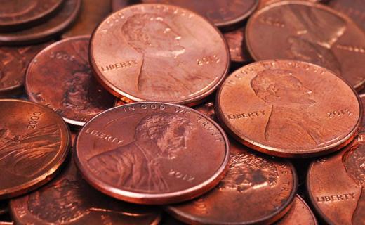 如何保存铜合金普通纪念币